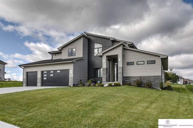3910 George B Lake Parkway, Omaha, NE 68022 (MLS #22000766) :: Omaha Real Estate Group