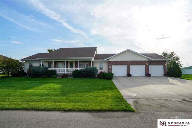 203 Ponderosa Drive, Grand Island, NE 68803 (MLS #22000776) :: Stuart & Associates Real Estate Group