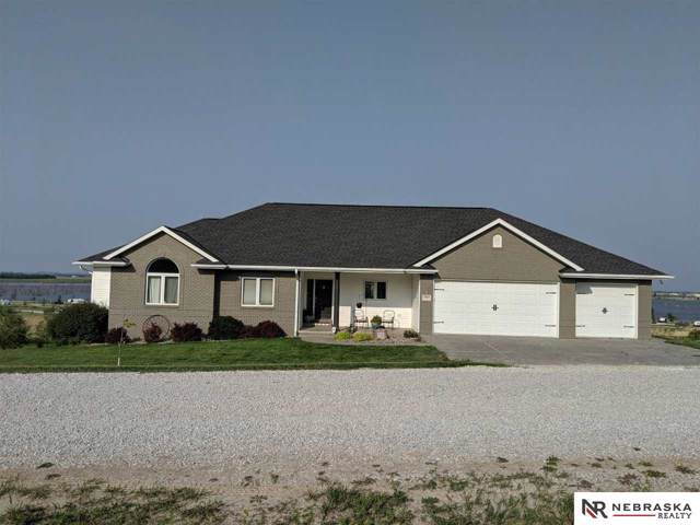 3824 Browning Drive, Wahoo, NE 68066 (MLS #22000786) :: Omaha Real Estate Group