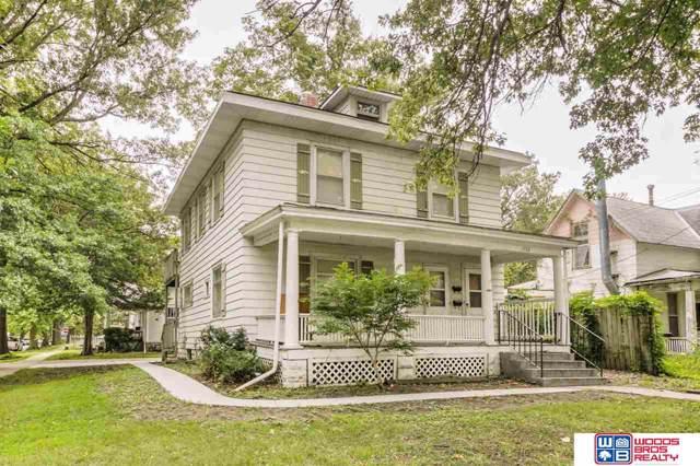 1702 S 15th Street, Lincoln, NE 68502 (MLS #22000792) :: Omaha Real Estate Group