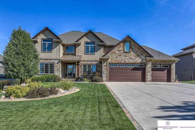 18670 N Hws Cleveland Boulevard, Elkhorn, NE 68022 (MLS #22000793) :: Omaha Real Estate Group