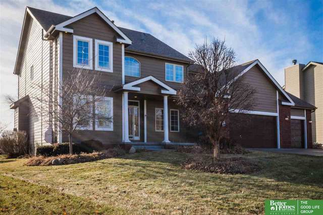15807 Manderson Street, Omaha, NE 68116 (MLS #22000802) :: Omaha Real Estate Group