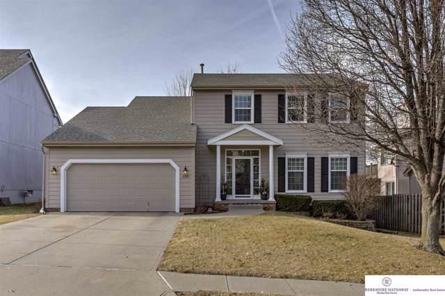 1320 S 172 Street, Omaha, NE 68130 (MLS #22000803) :: Omaha Real Estate Group