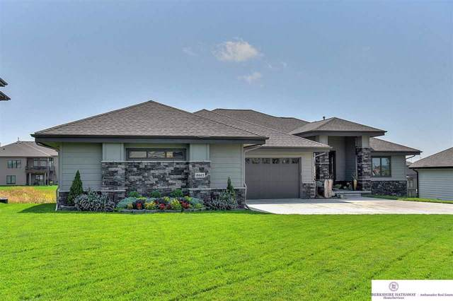 18663 N Hws Cleveland Boulevard, Omaha, NE 68022 (MLS #22000804) :: Omaha Real Estate Group