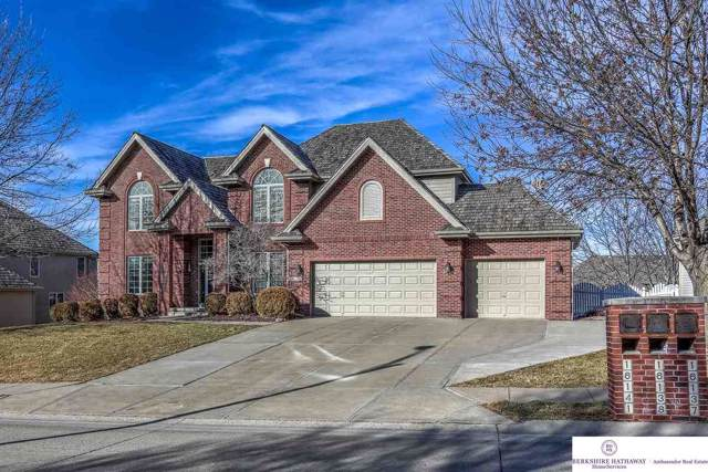 16138 Spencer Street, Omaha, NE 68116 (MLS #22000816) :: Omaha Real Estate Group
