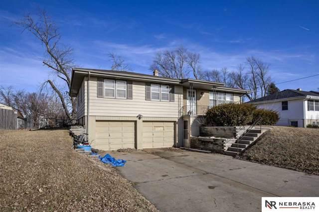 6216 Whitmore Street, Omaha, NE 68152 (MLS #22000835) :: Omaha Real Estate Group