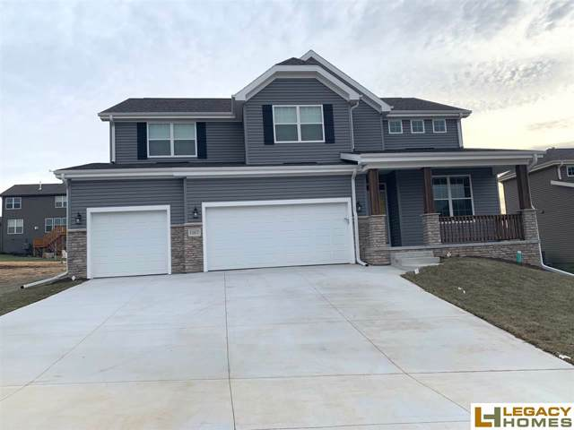 11617 Shepard Street, Papillion, NE 68046 (MLS #22000879) :: Capital City Realty Group