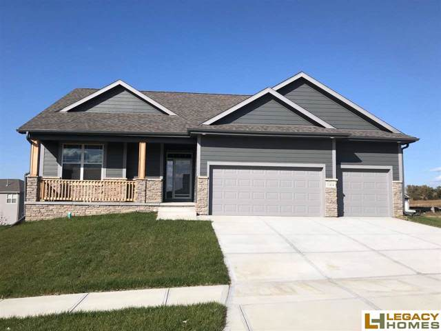 11614 Grissom Street, Papillion, NE 68046 (MLS #22000882) :: Capital City Realty Group
