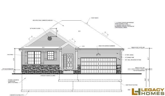7123 NW 19 Street, Lincoln, NE 68528 (MLS #22000898) :: Omaha Real Estate Group