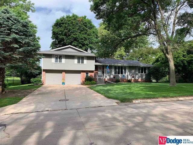 1626 S 126 Street, Omaha, NE 68144 (MLS #22000902) :: Omaha Real Estate Group
