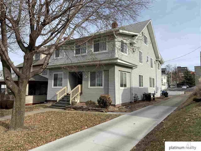 133 S 38th Street, Omaha, NE 68131 (MLS #22000904) :: One80 Group/Berkshire Hathaway HomeServices Ambassador Real Estate