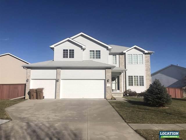 1620 Blackhawk Drive, Lincoln, NE 68522 (MLS #22000905) :: Omaha Real Estate Group