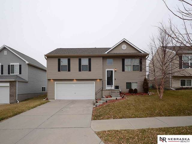 19610 Gail Avenue, Omaha, NE 68135 (MLS #22000907) :: Lincoln Select Real Estate Group