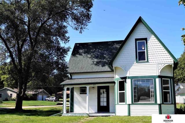 449 6 Street, Adams, NE 68301 (MLS #22000908) :: Omaha Real Estate Group