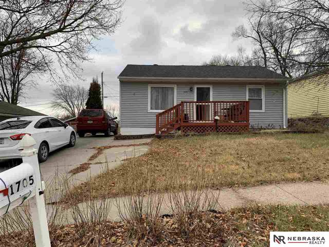 1705 Hill Street, Plattsmouth, NE 68048 (MLS #22000913) :: Omaha Real Estate Group