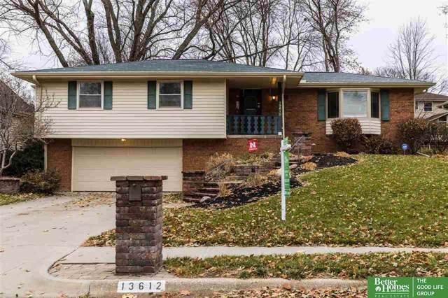 13612 Stanford Street, Omaha, NE 68144 (MLS #22000918) :: Omaha's Elite Real Estate Group