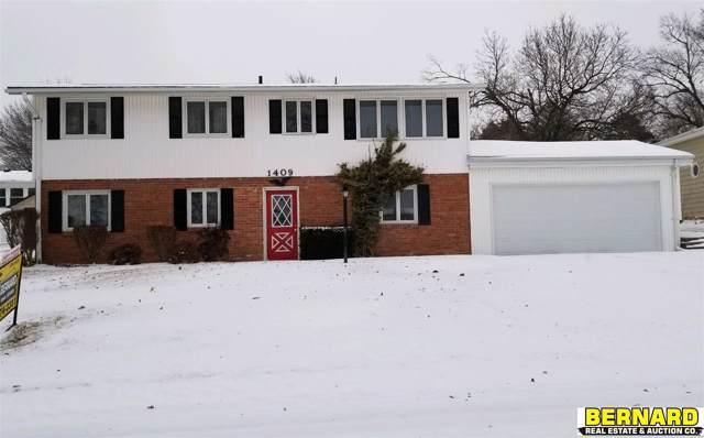 1409 Q Street, Auburn, NE 68305 (MLS #22000922) :: Omaha's Elite Real Estate Group