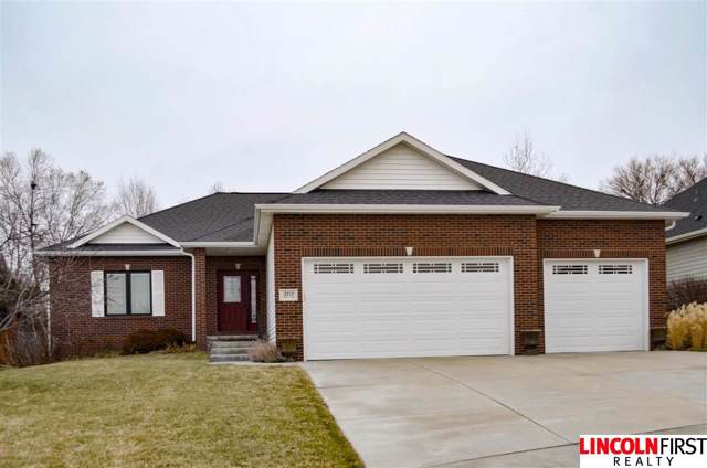 2715 Docs Drive, Lincoln, NE 68507 (MLS #22000943) :: Omaha's Elite Real Estate Group
