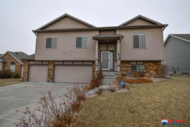 6410 Grays Peak Drive, Lincoln, NE 68521 (MLS #22000949) :: Omaha Real Estate Group