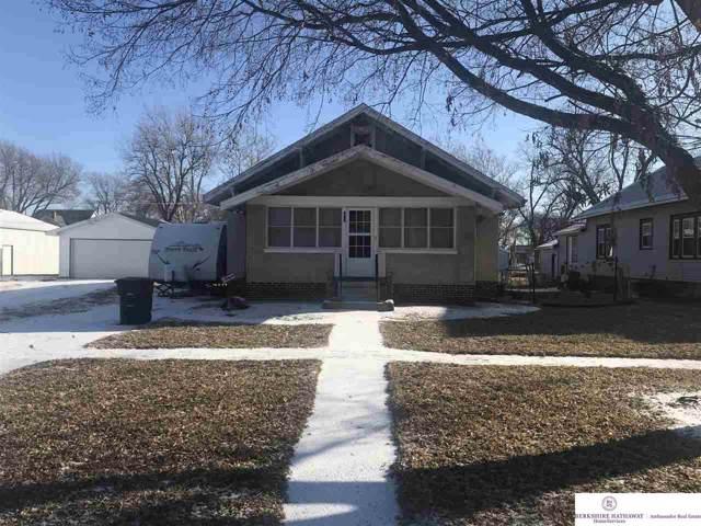 202 N Cedar Street, Hooper, NE 68031 (MLS #22000976) :: One80 Group/Berkshire Hathaway HomeServices Ambassador Real Estate