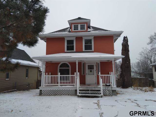 4313 Seward Street, Omaha, NE 68111 (MLS #22001002) :: kwELITE