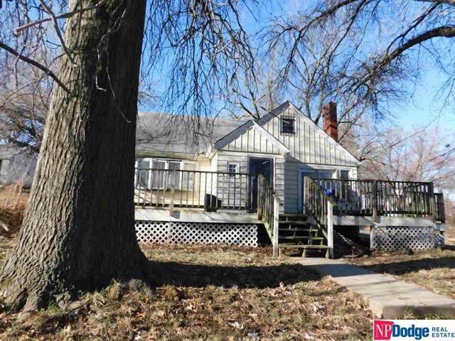4924 N 38Th Street, Omaha, NE 68111 (MLS #22001011) :: Omaha's Elite Real Estate Group