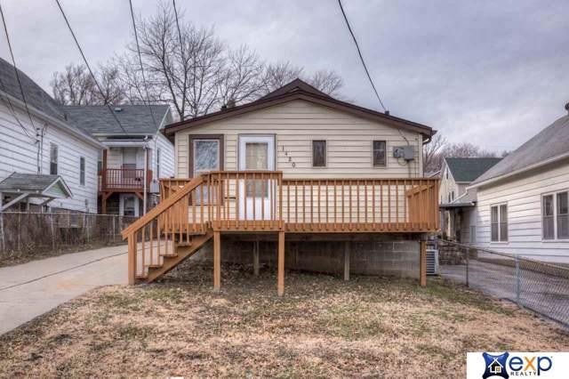 1420 S 5 Street, Omaha, NE 68108 (MLS #22001022) :: One80 Group/Berkshire Hathaway HomeServices Ambassador Real Estate