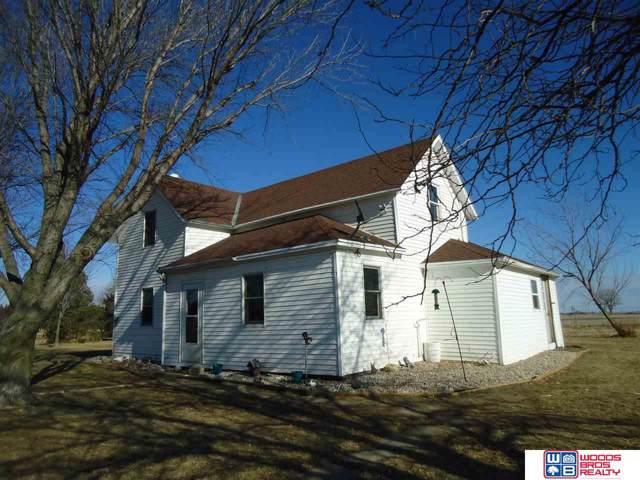 4375 Superior Road, Utica, NE 68456 (MLS #22001027) :: One80 Group/Berkshire Hathaway HomeServices Ambassador Real Estate