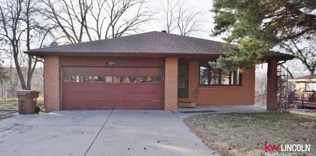 3711 S 57th Street, Lincoln, NE 68506 (MLS #22001035) :: Omaha Real Estate Group