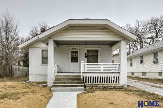 2934 S 13th Street, Lincoln, NE 68502 (MLS #22001045) :: Capital City Realty Group