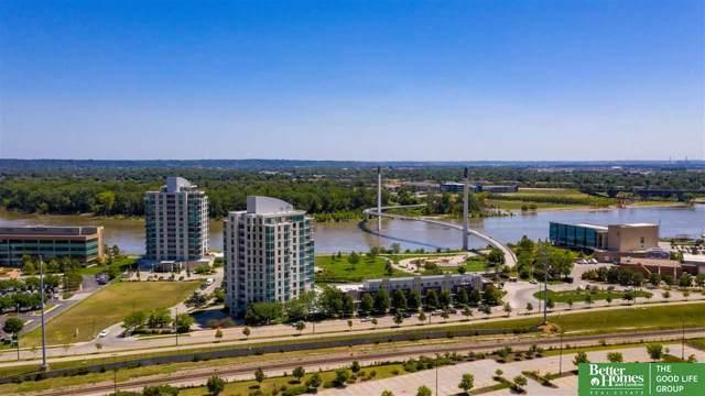 555 Riverfront Plaza #403, Omaha, NE 68102 (MLS #22001047) :: Catalyst Real Estate Group