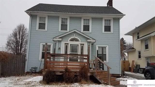 2570 Redick Avenue, Omaha, NE 68112 (MLS #22001056) :: Omaha Real Estate Group