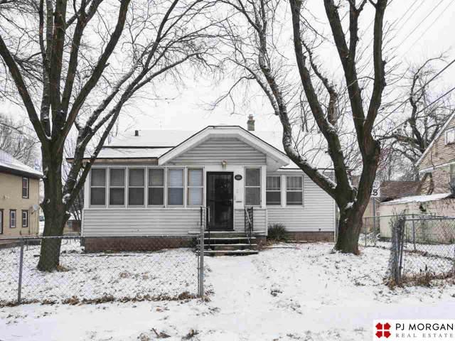 4915 N 38th Street, Omaha, NE 68111 (MLS #22001067) :: Omaha Real Estate Group