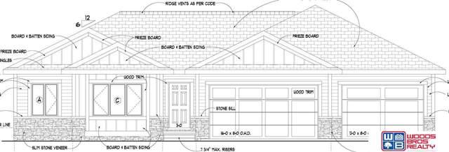 1143 S 7th Street, Ashland, NE 68003 (MLS #22001068) :: Omaha's Elite Real Estate Group