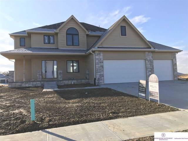 11467 Schirra Street, Papillion, NE 68046 (MLS #22001069) :: Omaha Real Estate Group