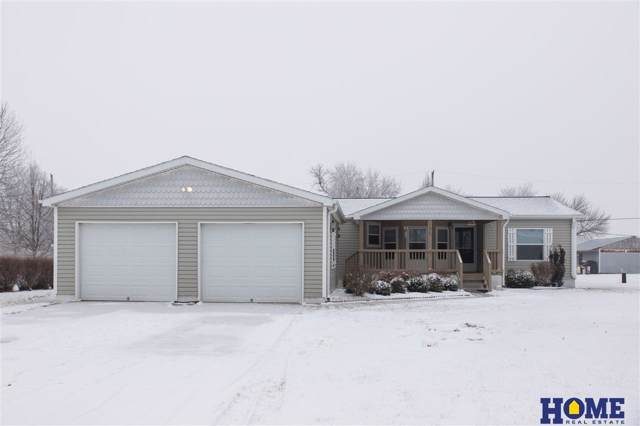 135 E 3rd Street, Cortland, NE 68331 (MLS #22001076) :: The Briley Team