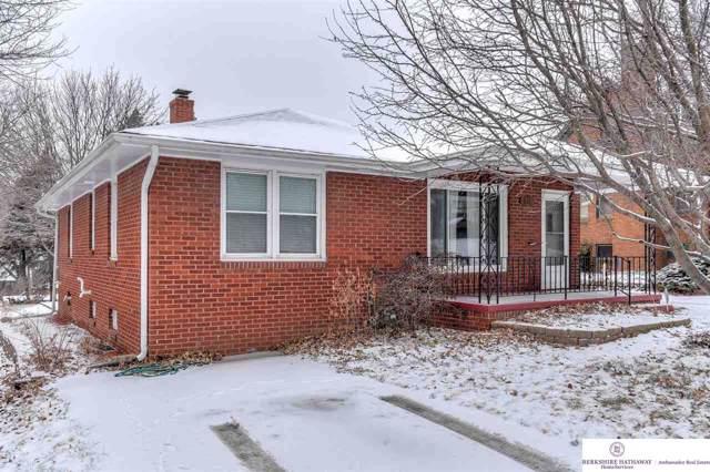 2510 N 51 Street, Omaha, NE 68104 (MLS #22001077) :: Omaha Real Estate Group