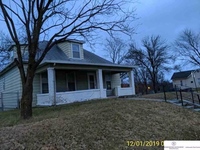 1111 S 11 Street, Nebraska City, NE 68410 (MLS #22001082) :: Omaha's Elite Real Estate Group