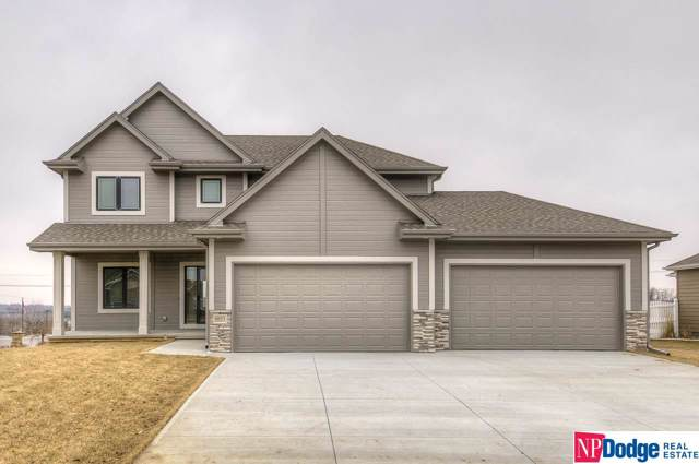 6651 Aberdeen Circle, Papillion, NE 68046 (MLS #22001113) :: Capital City Realty Group