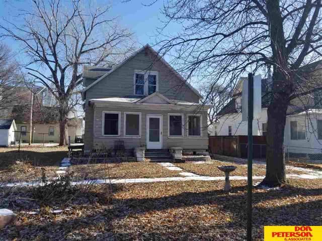 202 S 2nd Street, Cedar Bluffs, NE 68015 (MLS #22001137) :: Coldwell Banker NHS Real Estate
