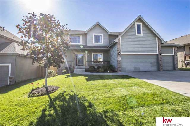 18717 Leavenworth Street, Elkhorn, NE 68022 (MLS #22001143) :: Omaha's Elite Real Estate Group