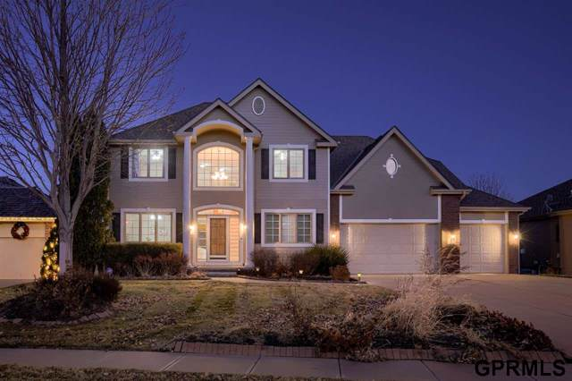 6405 S 171 Street, Omaha, NE 68135 (MLS #22001162) :: Omaha Real Estate Group