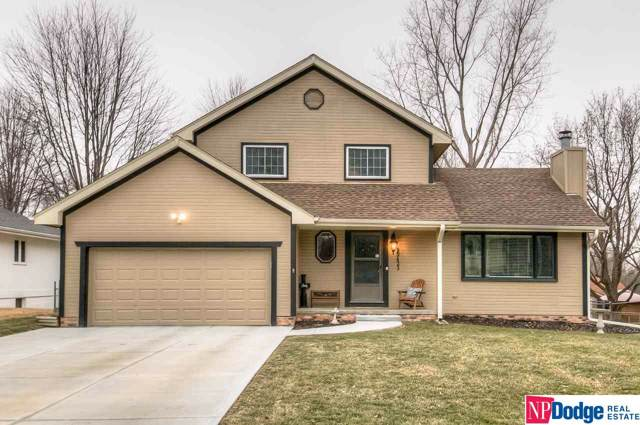 15423 V Street, Omaha, NE 68137 (MLS #22001169) :: One80 Group/Berkshire Hathaway HomeServices Ambassador Real Estate
