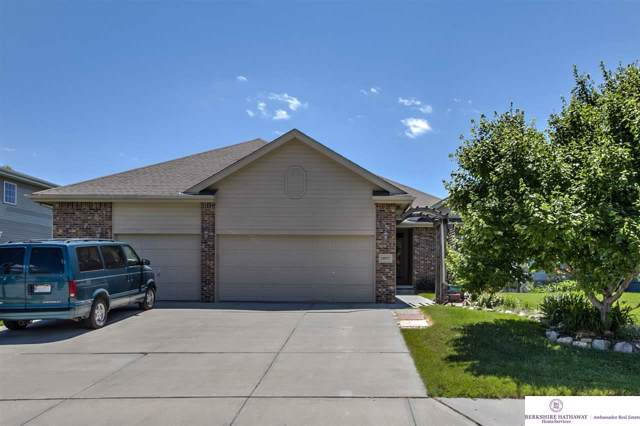 19007 Chandler Street, Omaha, NE 68136 (MLS #22001170) :: Omaha Real Estate Group