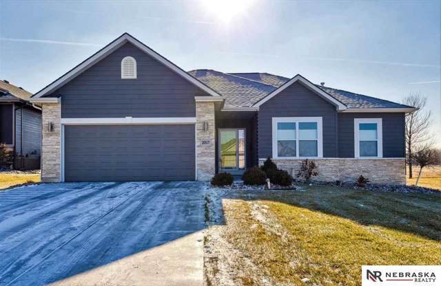 20517 Taylor Street, Omaha, NE 68022 (MLS #22001180) :: Omaha Real Estate Group