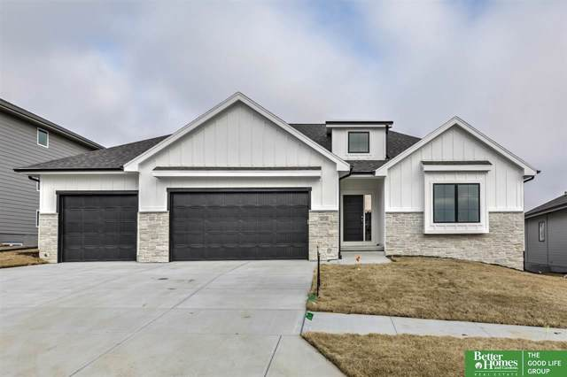 18718 Boyd Street, Elkhorn, NE 68022 (MLS #22001186) :: Omaha Real Estate Group