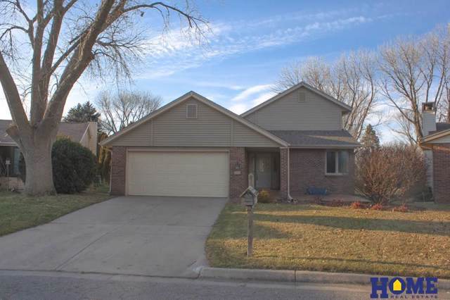 7212 Shamrock Court, Lincoln, NE 68506 (MLS #22001188) :: Omaha's Elite Real Estate Group
