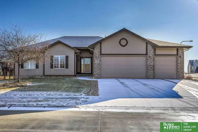 1301 N 182 Street, Omaha, NE 68022 (MLS #22001195) :: Omaha Real Estate Group