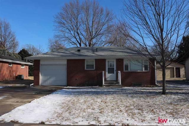 4900 S 47th Street, Lincoln, NE 68516 (MLS #22001198) :: Omaha Real Estate Group
