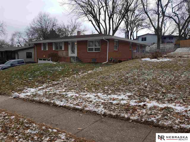 9505 Bedford Avenue, Omaha, NE 68134 (MLS #22001211) :: Omaha Real Estate Group